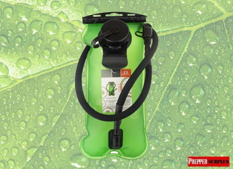 WACOOL 3 Liter Leak Proof EVA Hydration Bladder