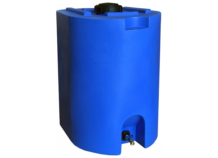 WaterPrepared 55 Gallon Water Storage Tank