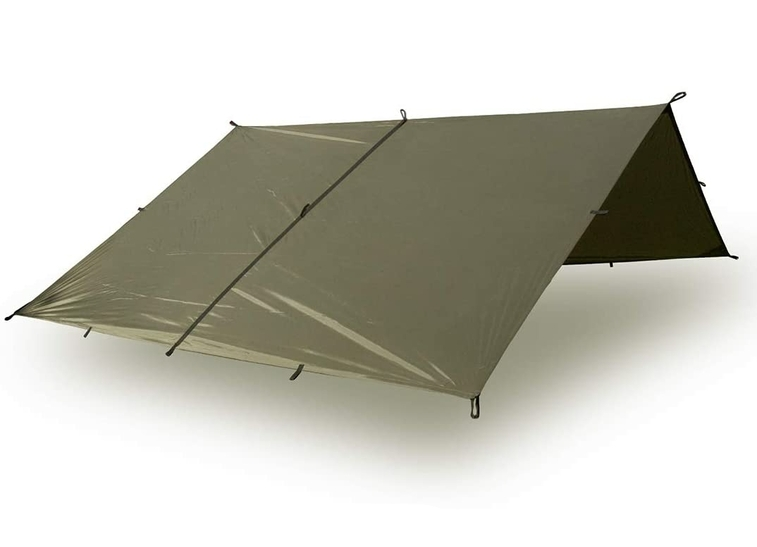 Aqua Quest Defender Survival Shelter Tarp