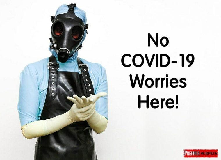 covid-19 spread